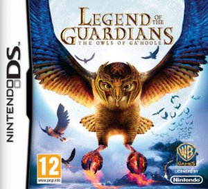 Legend of the Guardians: The Owls of Ga'Hoole per Nintendo DS