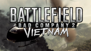 Battlefield: Bad Company 2 - Vietnam per PC Windows
