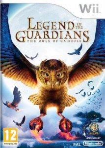 Legend of the Guardians: The Owls of Ga'Hoole per Nintendo Wii