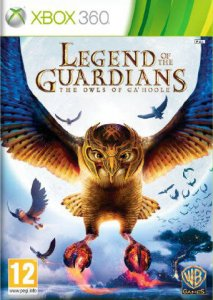 Legend of the Guardians: The Owls of Ga'Hoole per Xbox 360