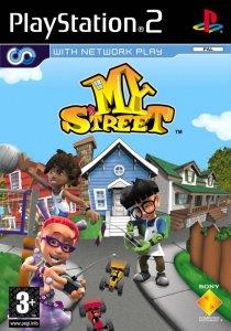 My Street per PlayStation 2