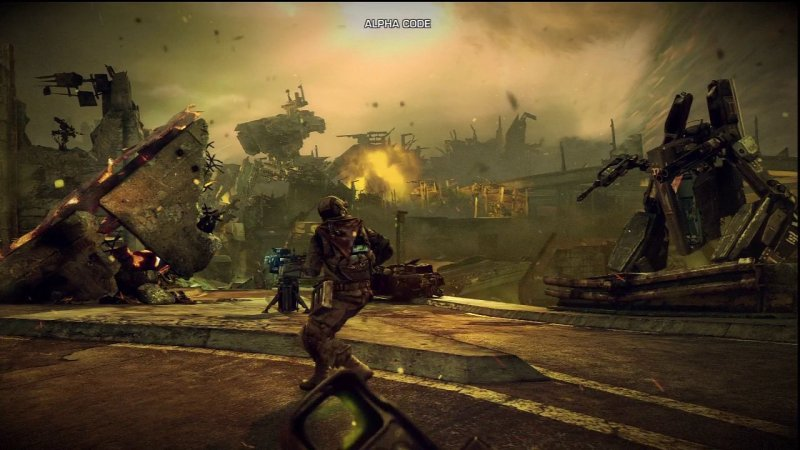 Killzone 3: ancora chiavi per la beta multiplayer
