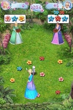 Barbie: Principessa dell'Isola Perduta