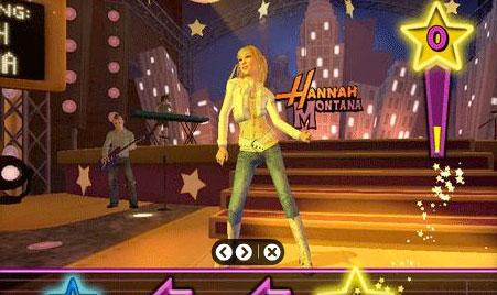 Hannah Montana: Il Tour Mondiale