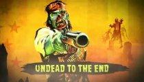 Red Dead Redemption - Undead Nightmare - Trailer TV