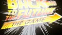 Back to the Future - Trailer dietro le quinte
