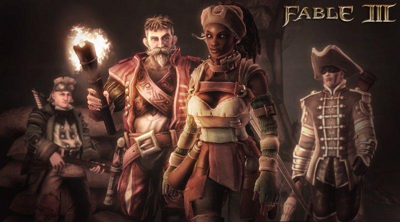 Fable 4, un leak rivela nuovi dettagli sul gioco: lo vedremo all'E3 2019?