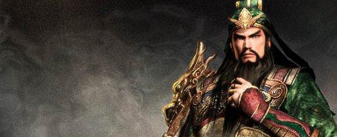DLC dopo l'uscita per Dynasty Warriors 7