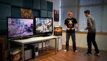 Fable III - Gameplay della cooperativa