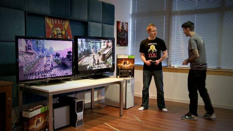 Microsoft: su Games for Windows Live mancano i giochi di peso