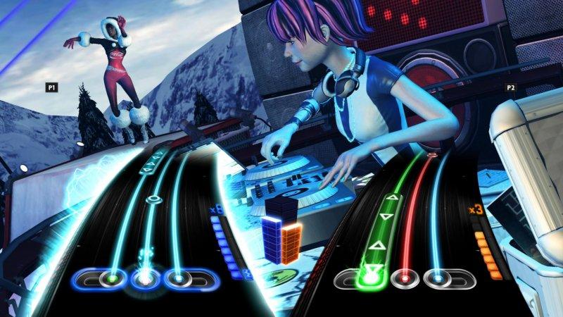 Ultimo pacchetto aggiuntivo per DJ Hero 2