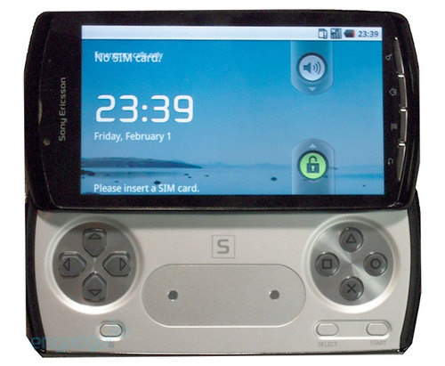 PS Phone: video e dettagli dalla Cina