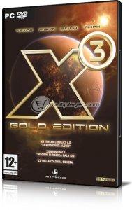 X3: Gold Edition per PC Windows