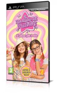 Il Mondo di Patty per PlayStation Portable