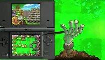 Plants vs Zombies - Trailer DS