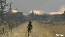 Red Dead Redemption - Undead Nightmare - I primi 20 minuti di gioco