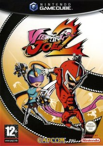 Viewtiful Joe 2 per GameCube