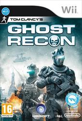 Tom Clancy's Ghost Recon Wii per Nintendo Wii