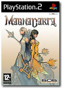 Magna Carta: Tears of Blood per PlayStation 2