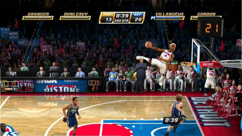 cafc96e9bd4ae1 NBA Jam - Recensione - PS3 - 82669 - Multiplayer.it