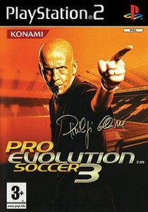 Pro Evolution Soccer 3 per PlayStation 2