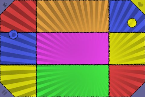 Combinarne di tutti i colori