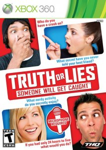 Truth or Lies per Xbox 360