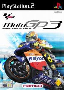 Moto GP 3 per PlayStation 2