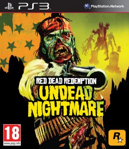 Red Dead Redemption - Undead Nightmare Collection per PlayStation 3