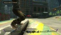 Shaun White Skateboarding - Trailer del gameplay