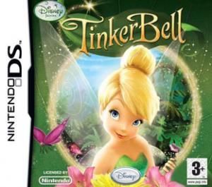 Disney Fairies: Trilli per Nintendo DS