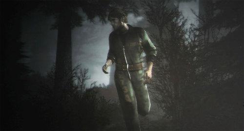 Nuove informazioni su Silent Hill 8