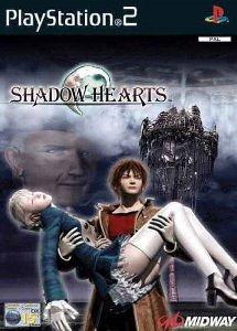 Shadow Hearts per PlayStation 2