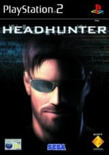 HeadHunter per PlayStation 2
