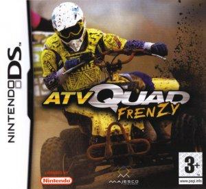 ATV: Quad Frenzy per Nintendo DS