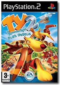 Ty the Tasmanian Tiger 2: Bush Rescue per PlayStation 2