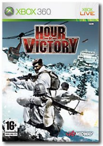 Hour of Victory per Xbox 360