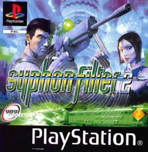 Syphon Filter 2 per PlayStation