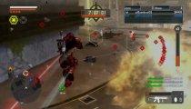 Crackdown 2 - Trailer del DLC Deluge