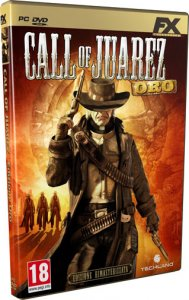 Call of Juarez per PC Windows