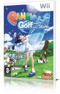 Pangya! Golf with Style per Nintendo Wii