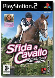 Sfida a Cavallo con Lucinda Green per PlayStation 2