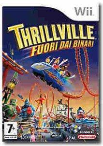 Thrillville: Fuori dai Binari per Nintendo Wii