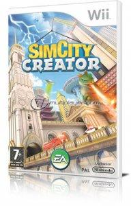 SimCity Creator per Nintendo Wii