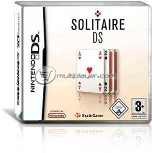 Solitaire DS per Nintendo DS