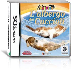 L'Albergo dei Cuccioli per Nintendo DS