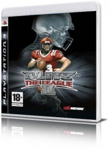 Blitz: The League II per PlayStation 3