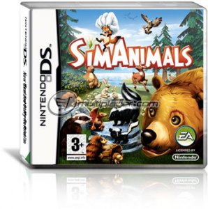 SimAnimals per Nintendo DS