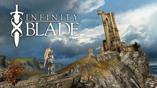 Buoni risultati per Infinity Blade su App Store