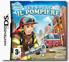 Let's Play: Il Pompiere per Nintendo DS